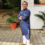 Vijay Shejval Patil