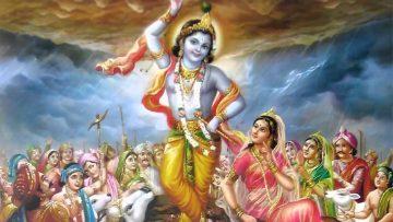Sri Krishna – An Eternal Inspiration