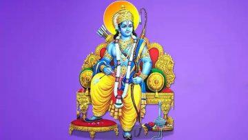 Return of Raja Ram