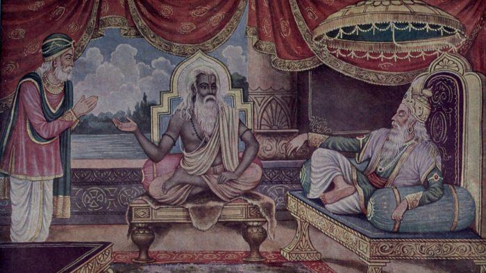Call for Short Story Writers on Lesser Known Characters of Mahabharata