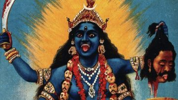 Demystifying Tantra Part V: Magic, Sex, Distortions, and Divinity