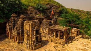 Naresar Temples