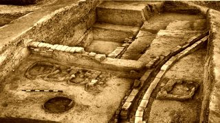 Harappan Fire Worship And It's Vedic Parallels