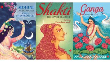 Review of Anuja Chandramouli's Works