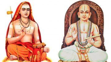 Iśā Upaniṣad: Comparing the Commentaries of Ādi Śaṅkara and Vedānta Deśika