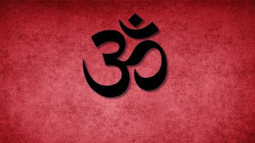 The Significance of ॐ: A Linguistic and Philosophical Analysis