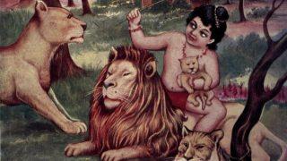 Apsarā Pūrvacitti A Lead To Bhārata-Varṣa