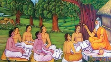 How India Went From World's Education Capital To Depths Of Illiteracy Part II