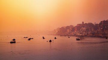 Despoiled Gaṅgā as a Metaphor for Loss of Hindu Discernment