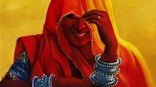 Hindu View of Menstruation- VI