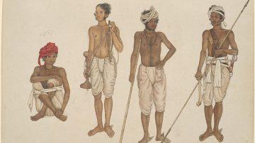 Understanding Manu Smriti Part III: Need For Men To Learn Self-Control