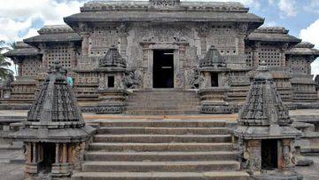 Introduction to Vesara Temple Architecture