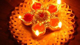 शुभ दीपावली की कहानी