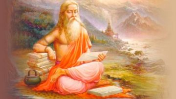 Honoring our Gurus Part III: Learning from the life accounts of Rishis