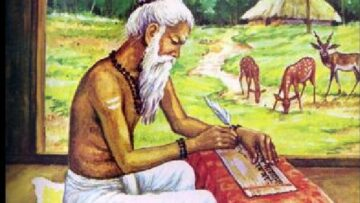Honoring our Gurus Part IV: Learning from the life accounts of Rishis