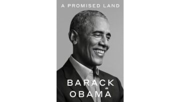 Review of Barack Obama's A Promised Land