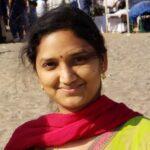 Supriya Bellamkonda