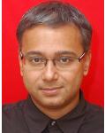 Shamik Moitra