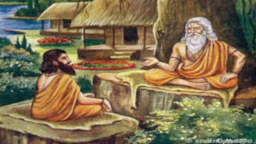 Honoring Our Gurus Part V: Learning From The Life Accounts Of Rishis