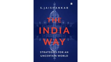Review Of The India Way By S. Jaishankar