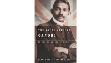 The South African Gandhi By Ashwin Desai And Goolem Vahed