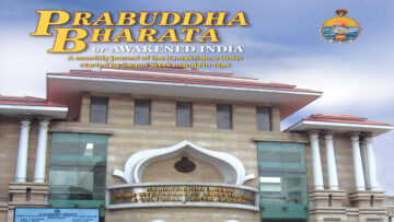 125 Years Of Prabuddha Bharata: Awakening India's Spiritual Core