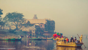 Yamuna Part II: A Study Of Its Links From The Sarasvati Findings