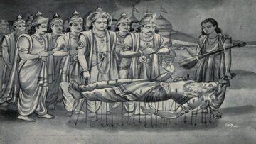 Mahabharata and Charity