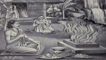 Madri Of Mahabharata: The Forgotten Mother Of The Twins
