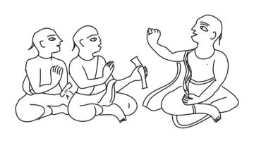 ಪಂಚತಂತ್ರ – ನಮಗೇಕಿನ್ನೂ ಪ್ರಸ್ತುತ? ಭಾಗ ೨