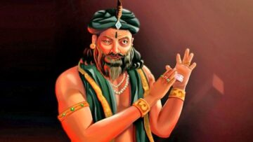 Analysis of Shakuni's Adharmic Behaviour