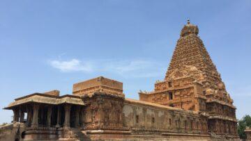 Shiva in Hindu Temples- Part I