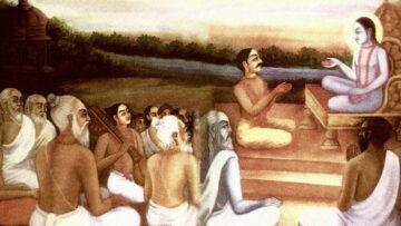 ಸಮಕಾಲೀನ ಚಿಂತನೆಯ ಆಕರ- ಪುರಾಣ- ಭಾಗ-೨