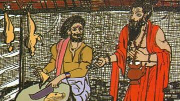ಮಹಾಭಾರತದ ಸಂವಾದಗಳು – ಪತಿವ್ರತೆ ಹಾಗು ಧರ್ಮವ್ಯಾಧ ಪ್ರಕರಣ- ಭಾಗ ೨