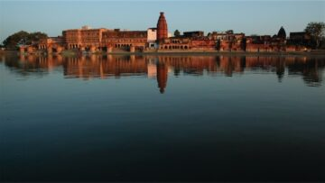 Yamuna Part I: A Study Of Its Links From The Sarasvati Findings