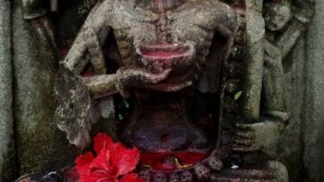 A Case for Pashubali in the Light of Vamacara Tantra