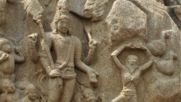 The Glory of Mahadev in Mahabharat