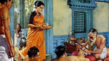 भारतीय सांस्कृतिक विचारधारा – भाग १
