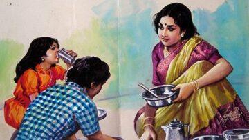 प्राचीन भारतीय विज्ञान – भाग १