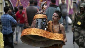 Herath – MahaShivratri the Koshur Way