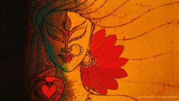 Katha Series: Niralamba Tapasvini – Part 1