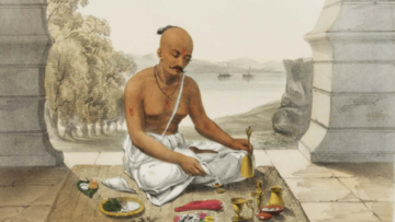 Wheat and Witzel : Sanskrit, Indology and Cowsmoke – Part 2