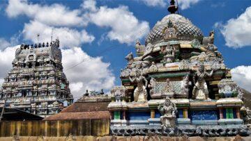 हिन्दू मंदिरों में शिव – भाग १०: ब्रह्मशिरच्छेदक मूर्ति