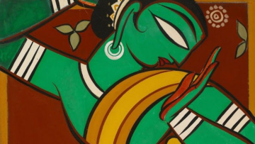 Katha Series: Niralamba Tapasvini – Part 2