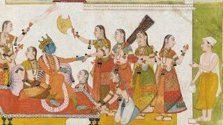 Krishna_welcomes_Sudama