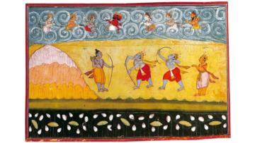 ಚೇತೋಹಾರಿ ಚೈತ್ರ