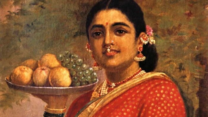 राजा रवि वर्मा