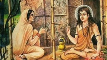 Gītōpadēśa in Puranas – Part III