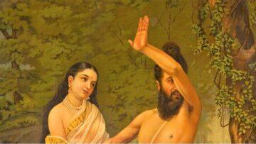 The Curse of Apsara Menaka: Part XXII