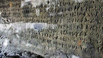 Historic Inscriptions of India: The Nāṇeghāt Inscription of Queen Nāganikā